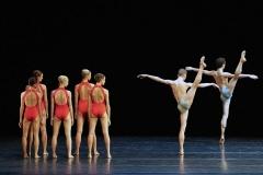 HANNA Robert Sher-Machherndl Vienna State Opera Ballet