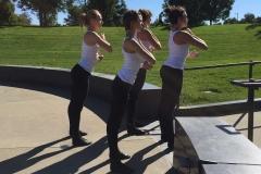 white-mirror-rehearsal-babi-yar-park
