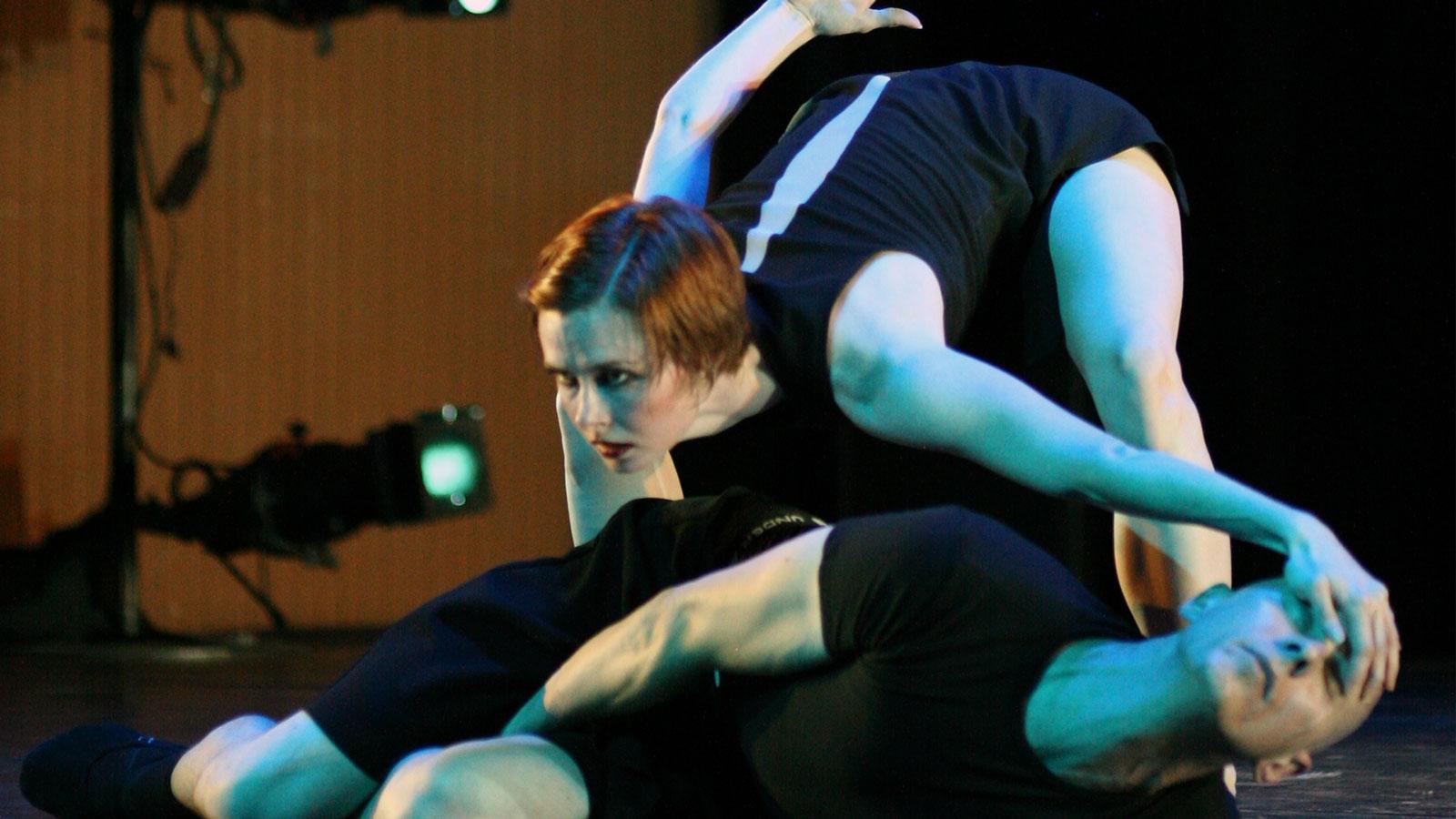 Trust Lemon Sponge Cake Contemporary Ballet