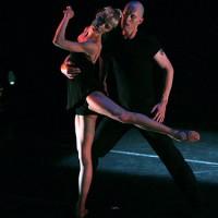 Lemon Sponge Cake Contemporary Ballet - New York Times review