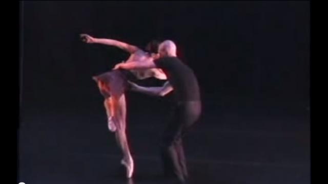 Lemon Sponge Cake Contemporary Ballet with Valerie Madonia