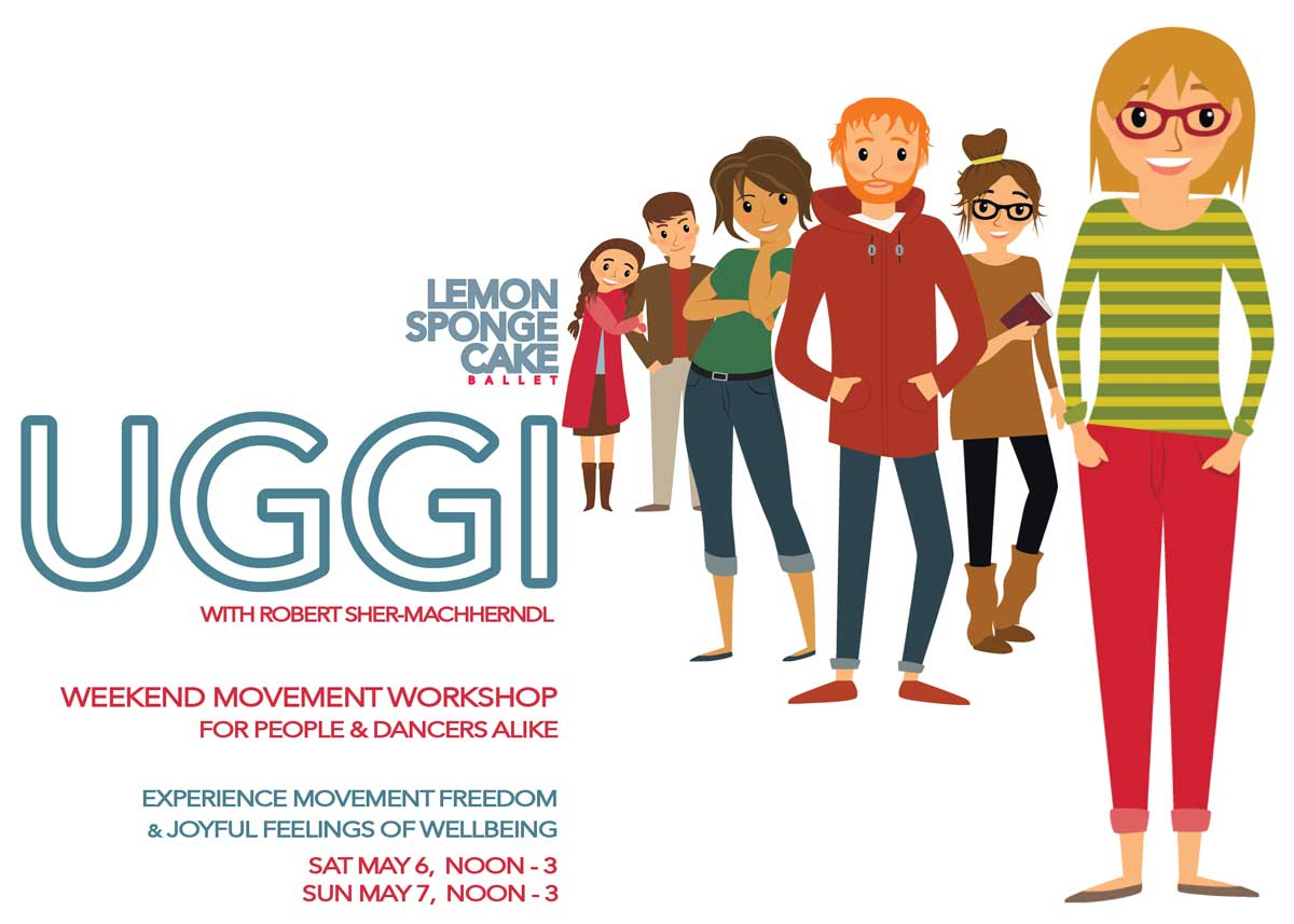 UGGI Movement Workshop