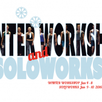 Winter Workshop with Soloworks 2016