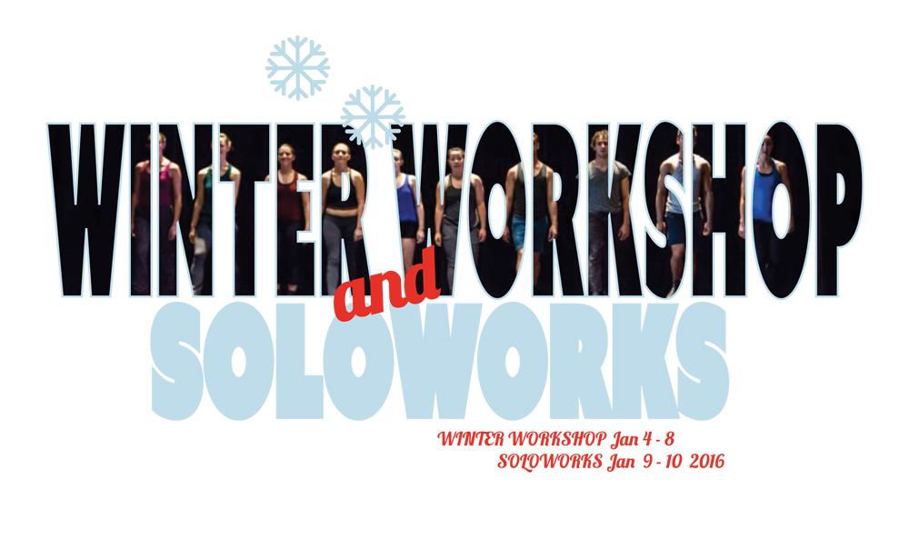 Winter Workshop 2017 Robert Sher-Machherndl