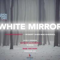 White Mirror world premiere