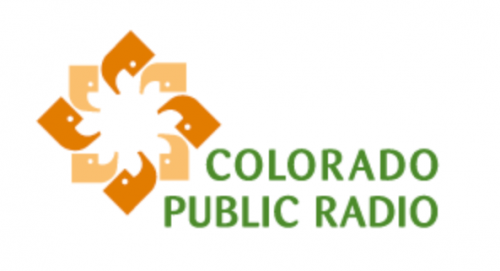 Lemon Sponge Cake Contemporary Ballet on Colorado Public Radio