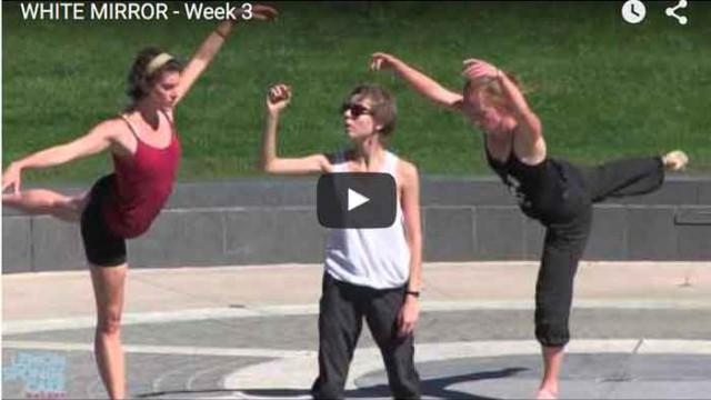 White Mirror - Week Three promo video