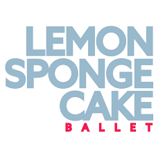 Lemon Sponge Cake Contemporary Ballet
