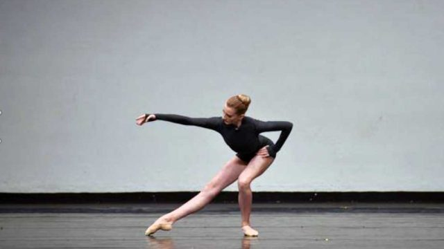 YAGP - Robert Sher-Machherndl Choreography